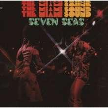 Seven Seas: The Miami Sound, CD