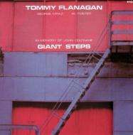 Tommy Flanagan (Jazz) (1930-2001): Giant Steps (In Memory Of John Coltrane), CD