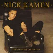 Nick Kamen: The Complete Collection, 6 CDs