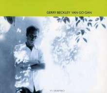 Gerry Beckley: Van Go Gan (UHQCD), CD