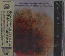 Elvin Jones (1927-2004): Live At Paris Olympia, CD