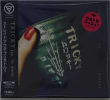 Tricky: Fall To Pieces (Digipack), CD