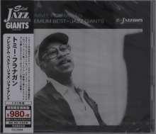 Tommy Flanagan (Jazz) (1930-2001): Premium Best - Jazz Giants, 2 CDs
