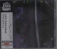Jaco Pastorius (1951-1987): Jazz Street, CD