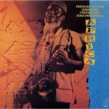 Pharoah Sanders (geb. 1940): Africa, CD