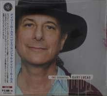 Gary Lucas (geb. 1952): The Essential Gary Lucas (Digipack), 2 CDs