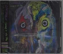 Dinosaur Jr.: Sweep It Into Space, CD