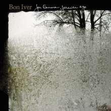 Bon Iver: For Emma. Forever Ago, LP