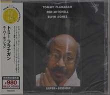 Tommy Flanagan, Red Mitchell & Elvin Jones: Super-Session, CD