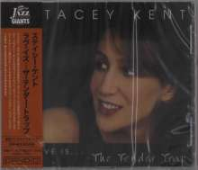 Stacey Kent (geb. 1968): Love Is...The Tender Trap, CD