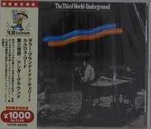 Dollar Brand, Don Cherry & Carlos Ward: The Third World-Underground (Live), CD