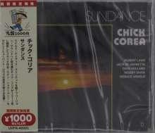Chick Corea (1941-2021): Sundance, CD