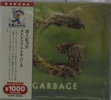 Garbage: Strange Little Birds (Papersleeve), CD