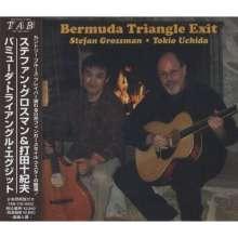 Stefan Grossman & Tokio Uchida: Bermuda Triangle Exit, CD
