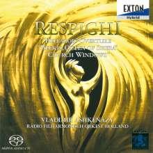 Ottorino Respighi (1879-1936): Belkis, Queen of Sheba, Super Audio CD