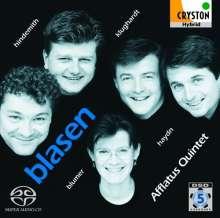 Afflatus-Quintett, CD