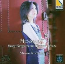 Olivier Messiaen (1908-1992): Vingt Regards sur l'Enfant-Jesus, 2 SACDs