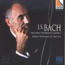Johann Sebastian Bach (1685-1750): Das Wohltemperierte Klavier 1, 2 SACDs