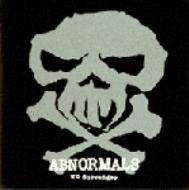 Abnormals: No Surrender, CD