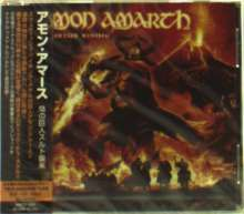 Amon Amarth: Surtur Rising, CD