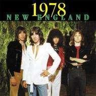 New England: 1978, CD
