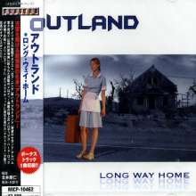 Outland: Long Way Home +1, CD