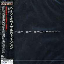Pain Of Salvation: Be Be, CD