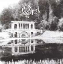 Opeth: Morningrise +1, CD