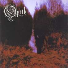 Opeth: My Arms, Your Hearse +2, CD