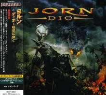 Jorn: Dio + Bonus, CD