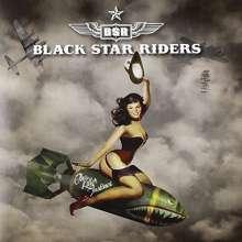 Black Star Riders: The Killer Instinct (Digisleeve), 2 CDs