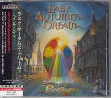 Last Autumn's Dream: Paintings (+ Bonus), CD