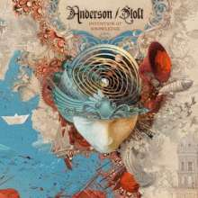 Anderson/Stolt (Jon Anderson & Roine Stolt): Invention Of Knowledge (SHM-CD), CD