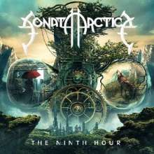 Sonata Arctica: The Ninth Hour +1, CD