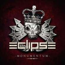 Eclipse: Monumentum, CD