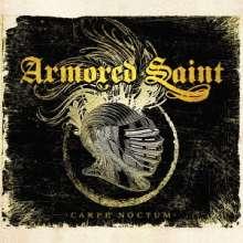 Armored Saint: Carpe Noctum: Live 2015 + Bonus, CD