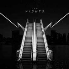 The Nights: The Nights, CD