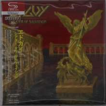 Edguy: Theater Of Salvation (SHM-CD) (Papersleeve), CD