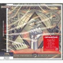 Orphaned Land: Unsung Prophets & Dead Messiahs, 2 CDs