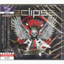 Eclipse: Bleed And Scream (SHM-CD), CD