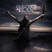 Perfect Plan: All Rise, CD