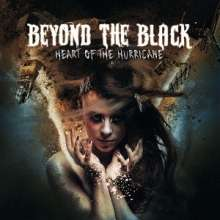 Beyond The Black: Heart Of The Hurricane, CD