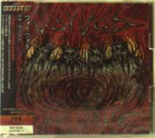 Voivod: The Wake, 2 CDs
