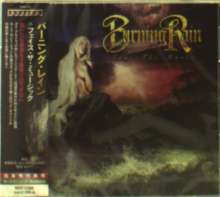 Burning Rain: Face The Music, CD