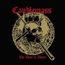 Candlemass: The Door To Doom (+Bonus), CD