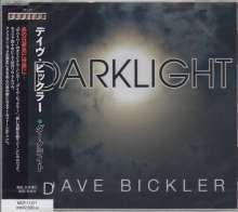 Dave Bickler: Darklight, CD