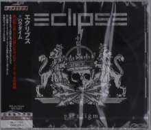 Eclipse: Paradigm, CD