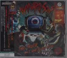 Wayward Sons: The Truth Ain't What It Used To Be, CD