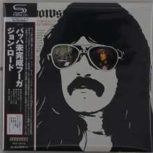 Jon Lord (1941-2012): Windows (SHM-CD) (Digisleeve), CD