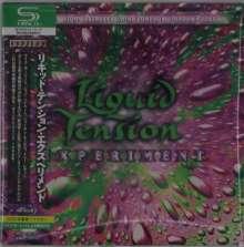 Liquid Tension Experiment: Liquid Tension Experiment (SHM-CD) (Papersleeve), CD